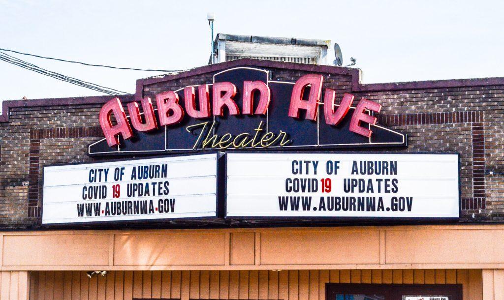 Covid-19, stay home stay healthy, covid-19 Washington, king county COVID-19, coronavirus, Washington coronavirus, city of auburn, auburn wa, pnw, auburn covid-19, auburn coronavirus, pnw coronavirus, pnw covid-19, backus, social distancing, pandemic, main street usa, auburn ave, auburn ave theater, auburn avenue theater