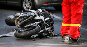 motorcycle accident, motorcycle crash,