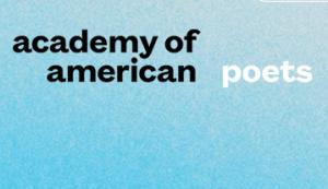 acadmy of american poets, 2020 Poets Laureate Fellow from the Academy of American Poets, Susan Landgraf