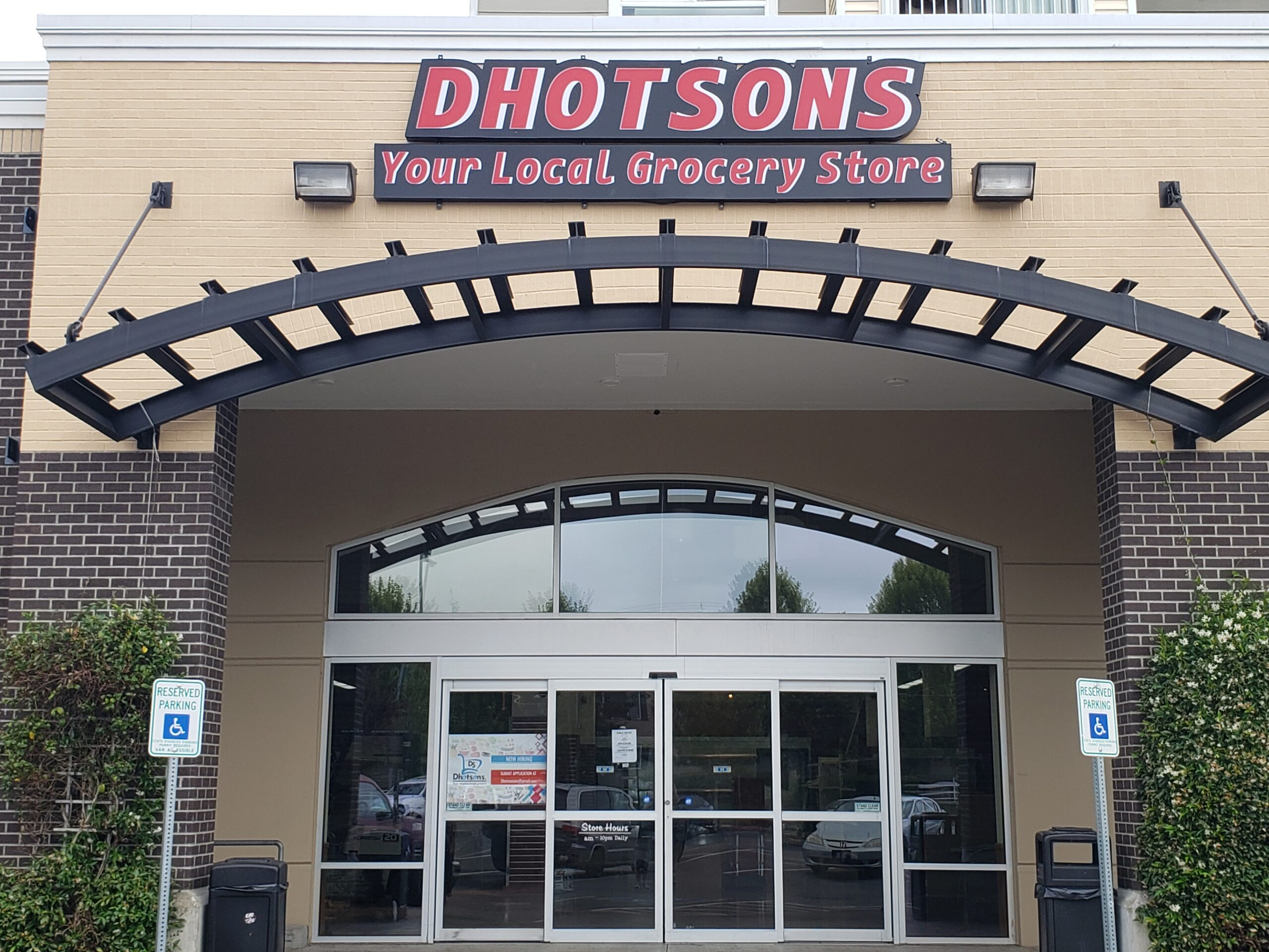 dhotsons, lea hill grocery store, is there a grocery store on lea hill, dhotsons lea hill, what is dhotsons lea hill, dhotsons Auburn WA, city of auburn grocery store, Kuljit Singh dhotsons, Singh dhotsons