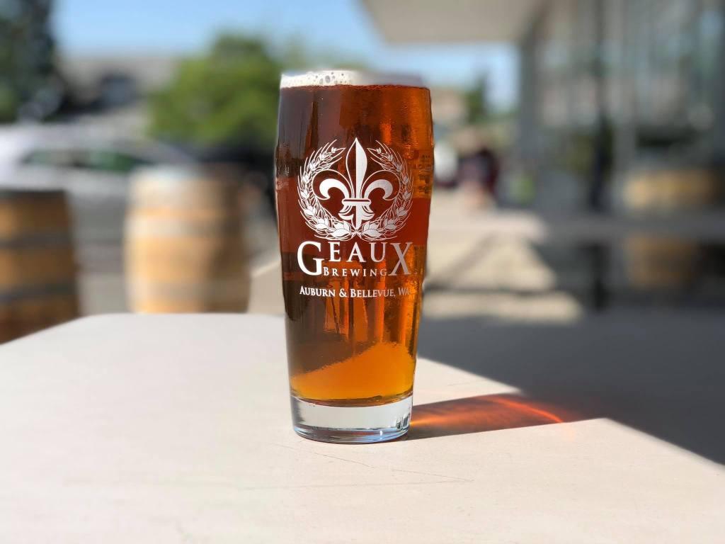 Geaux Brewing, Geaux Brewery, Geaux Brewing Auburn Wa, Geaux Brewing Auburn, Geaux Brewery Auburn Wa, Where is Geaux Brewing, Geaux Brewing Closed, Geaux Brewery Moved, Geaux Brewing closing, geaux brewing moving, why is geaux brewery moving, where is geaux brewery moving, is geaux brewery leaving auburn, auburn wa brewery, what beer is available at geax brewery, jeremy hubbell geaux brewery, jeremy hubbell geaux brewing