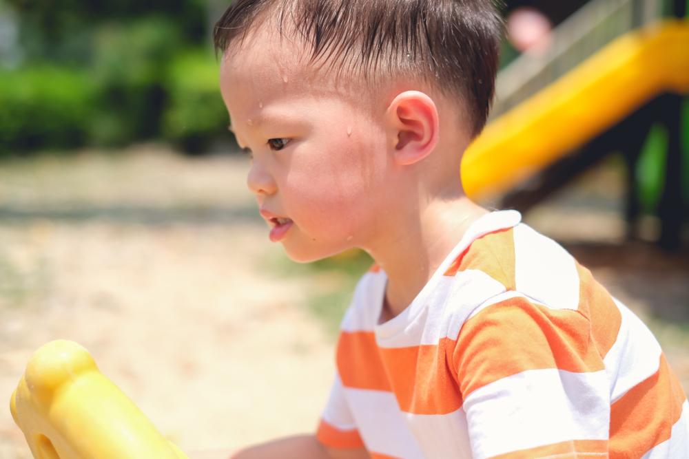 heatstroke, heat stroke, toddle heat stroke, too hot, heat advisory, weather advisory, high temperatures