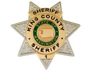 kcso, king county sheriff's badge, king county sheriff, king county sheriff office, king county sheriff wa