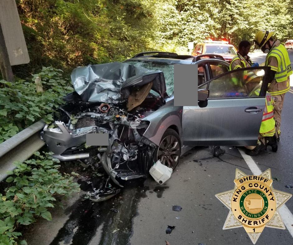 kcso, peasley canyon dui, peasley canyon fatal accident, accident on peasley canyon, king county sheriff office, mva auburn, auburn car accident