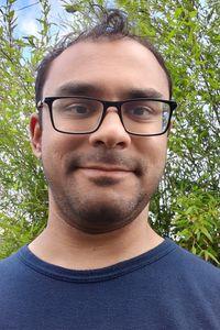 Chirayu Avinash Patel
