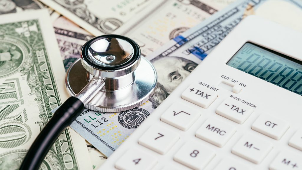 financial health, financial health check, take financial care