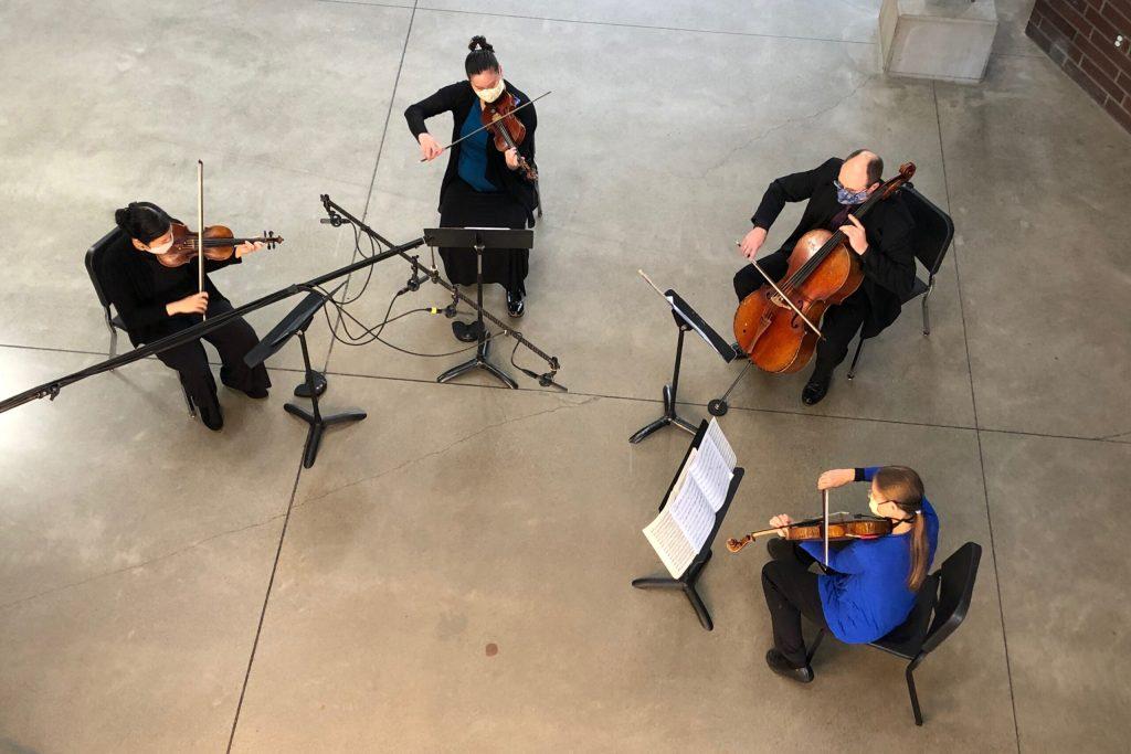 auburn symphony, auburn symphony orchestra, Sarah Viens, Picture Studies