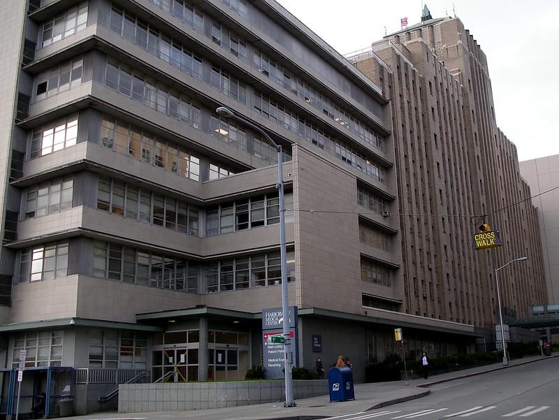 harborview hospital, seattle trauma center, harborview hospital vote