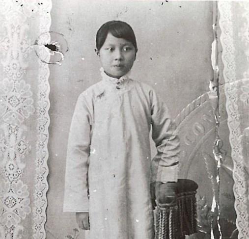 Soong May Ling, Madame Chiang Kai Shek, National archives, Chinese Exclusion Act