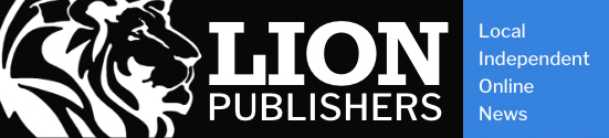 LION Publishers logo