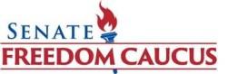 WA Senate Freedom Caucus logo