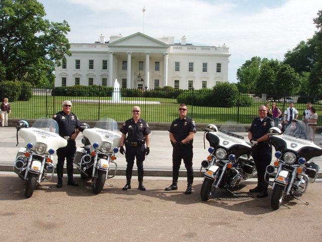 Motorcycle Unit
