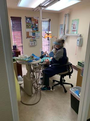 dental implants in Auburn