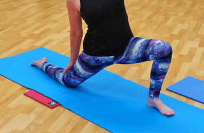 yogiknees™ yoga kneeling pads knees elbows wrists  yoga