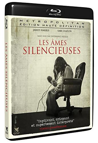 Les Ames Silenceuses BR