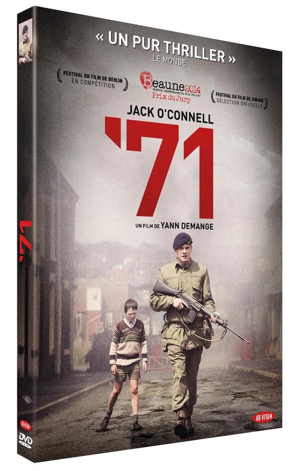 DVD 71