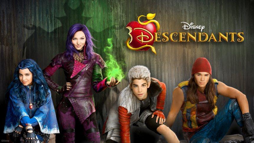 disney-descendants