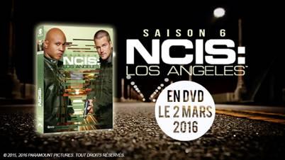 NCIS Los Angeles Saison 6