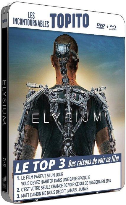 elysium topito metalpack