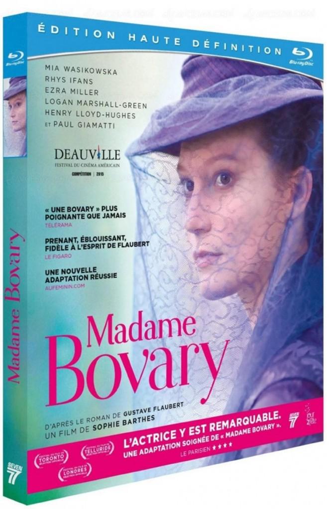 madame bovary blu-ray