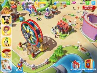 Disney Magic Kingdoms photo 2