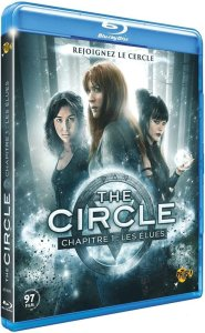 THE CIRCLE - Chapitre 1 - Les Elues blu-ray