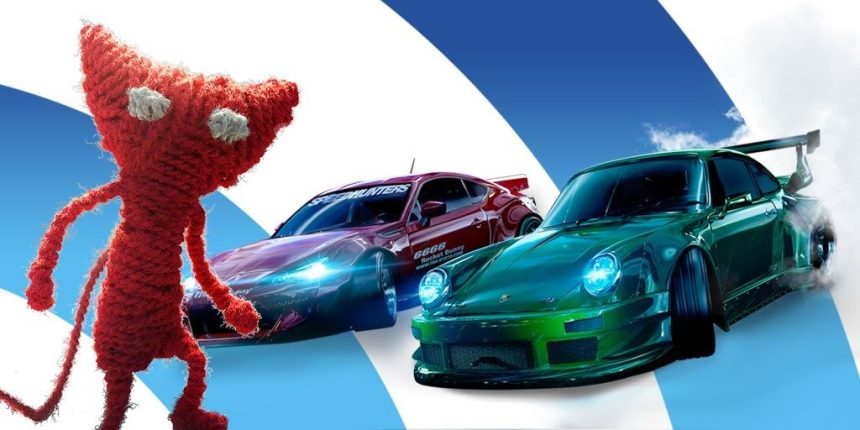 EA ACCESS need for speed unravel