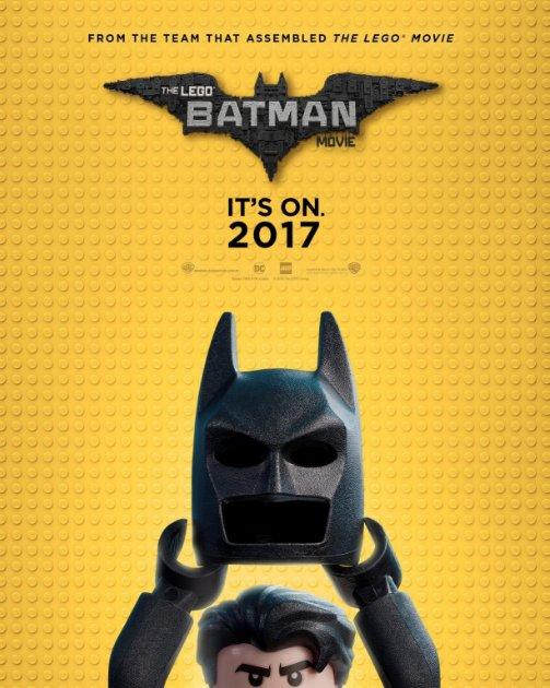 Date de sortie: 8 février 2017 De: Chris McKay Avec: Will Arnett, Zach Galifianakis, Michael Cera... Genres: Animation, Comédie, Action