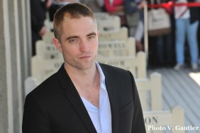 robert pattinson tribute deauville 2017