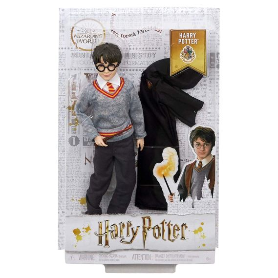 Harry Potter poupée Mattel