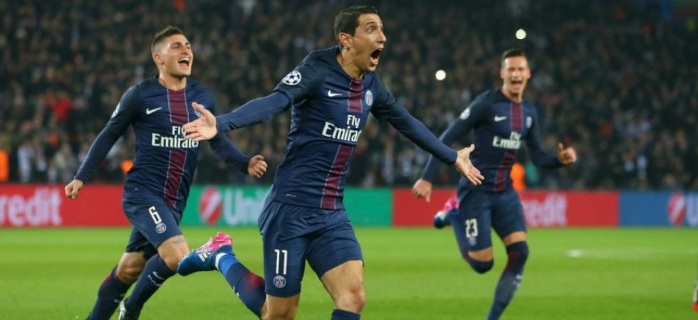 PSG - Champion League