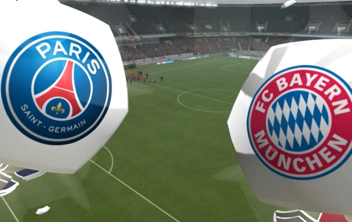 psg bayern ligue des champions champions league