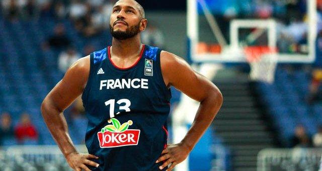 Boris Diaw retraite basket-ball France