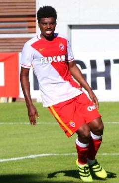 Jemerson défenseur ASM Monaco