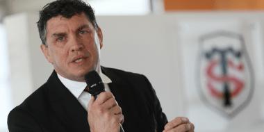 Top 14 : Didier Lacroix président Stade Toulousain
