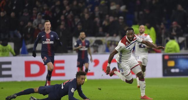 Ligue 1 : Lyon a fait tomber le PSG pour la première fois de la saison