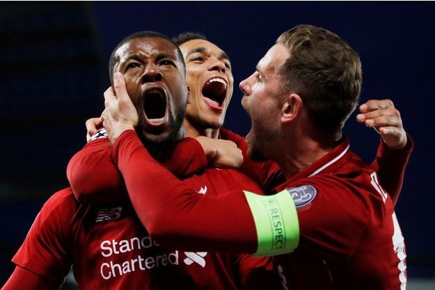 Ligue des Champions : les Reds de Liverpool ont réussi un incroyable come-back, remontant 3 buts de retard face au FC Barcelone