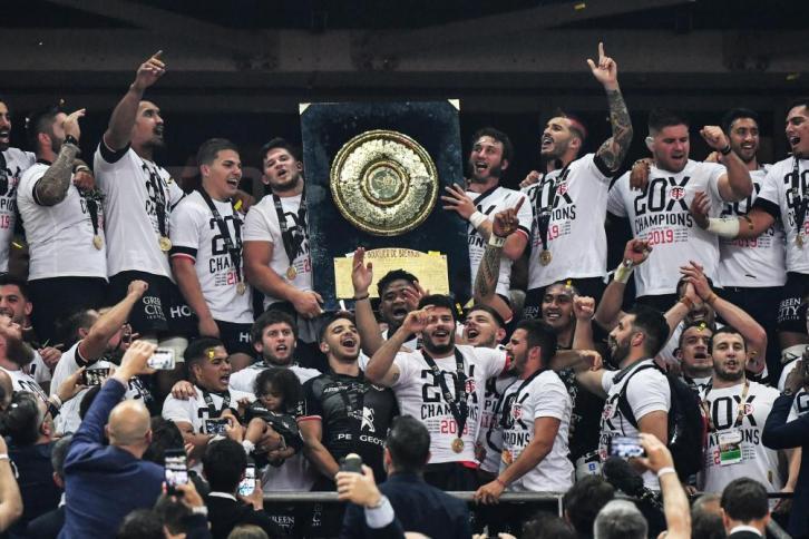 Rugby : le Stade Toulousain a décroché le 20ème titre de champion de son histoire en dominant Clermont en finale