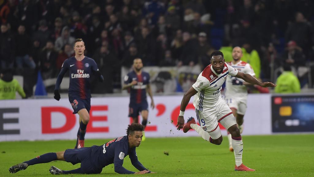 Ligue 1 saison 2019-2020 : Moussa Dembélé sera un des fers de lance de l'attaque lyonnaise pour challenger le favori parisien
