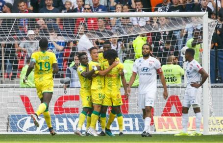 Ligue 1 trêve saison 2019-2020 : l'OL, vaincu à domicile par Nantes, a vécu une première partie de saison cauchemardesque