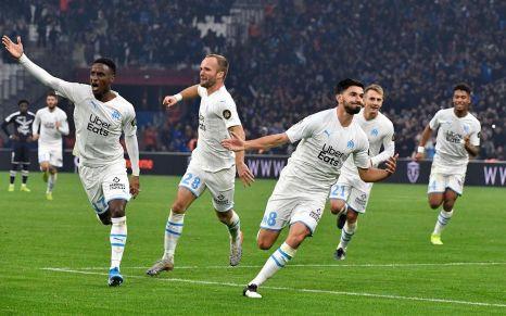 Ligue 1 trêve saison 2019-2020 : l'OM a réalisé un excellent dernier trimestre, avec 7 succès sur les 8 dernières rencontres