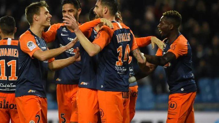 Ligue 1 15ème journée : Montpellier fait la bonne affaire dans la course au podium en dominant Amiens