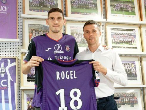 Toulouse FC : acheté 2.5M€, le défenseur Agustin Rogel n'a pas pour le moment convaincu les supporters toulousains