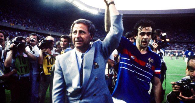 Décès de Michel Hidalgo : le sélectionneur conquit avec la bande à Platini le premier titre international de l'histoire de l'Equipe de France