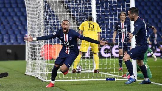 PSG-Dortmund : absent lors des deux dernières éliminations parisiennes, Neymar a été décisif dans la qualification du PSG.