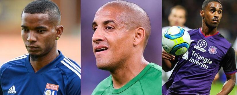 Thiago Mendes, Khazri, Saïd, ... l'équipe-type des flops de Ligue 1 pour la saison 2019-2020