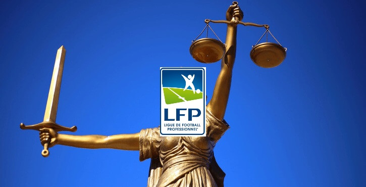 LFP : présomption de prise illégale d'intérêts à la Ligue ?