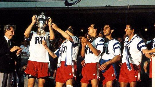 Quiz MHSC : combien de vainqueurs de la Coupe de France 1990 font partie des 11 joueurs recherchés ?