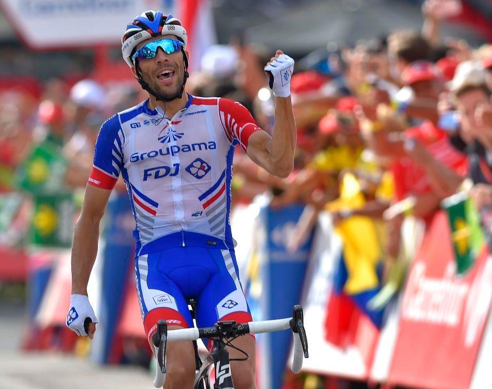 Tour de France 2020 : terriblement malchanceux l'an passé, Thibaut Pinot rêve de triompher sur cette 107ème édition
