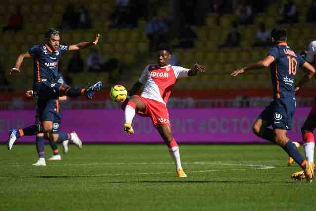 Ligue 1 : un arbitrage en question